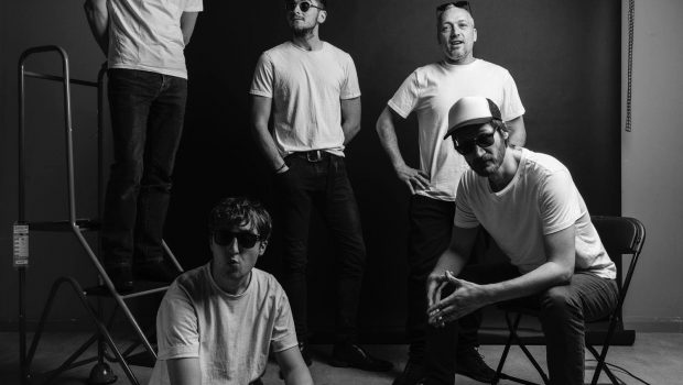 CARDIFF'S KEYS UNVEIL NEW SINGLE WRITTEN AND RECORDED WHILE STUCK AT HOME