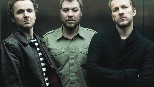 DOVES ANNOUNCE RELEASE DATE FOR FIRST ALBUM IN 11 YEARS
