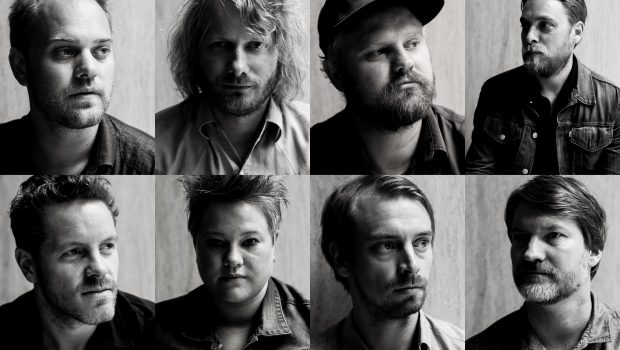 NORWEGIAN OCTET JAGA JAZZIST UNVEIL 'TOMITA' VIDEO AHEAD OF NEW ALBUM RELEASE