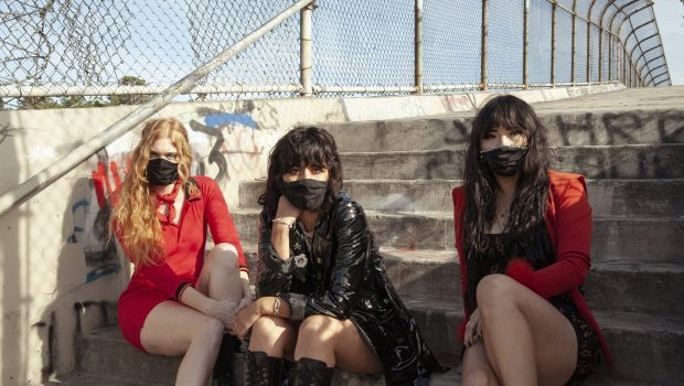 L.A. WITCH UNVEIL 'GEN-Z' SINGLE AHEAD OF NEW ALBUM RELEASE