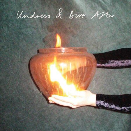 Martha Rose - Undress & Dive After