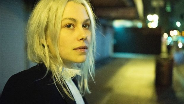 NEW VIDEO FOR 'I KNOW THE END' FROM PHOEBE BRIDGERS OUT NOW