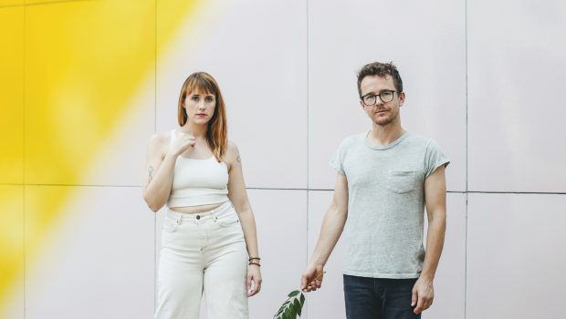 WYE OAK ANNOUNCE NEW EP TO BE RELEASED JULY 31ST