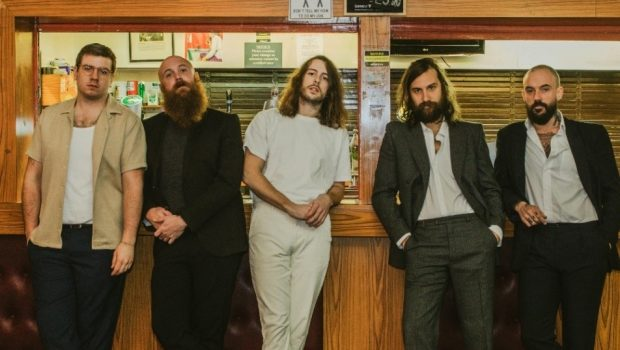 'MODEL VILLAGE' VIDEO RELEASED BY IDLES AHEAD OF UPCOMING NEW ALBUM