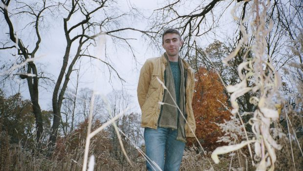 TORONTO'S ELRICHMAN UNVEILS NEW SINGLE 'SEEKING GREY SKIES'