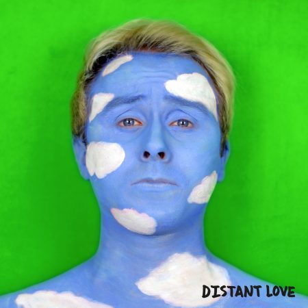 Alto Key - Distant Love Artwork