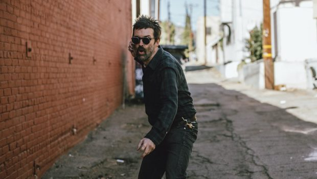 NEW SINGLE FROM EELS 'BABY LET'S MAKE IT REAL' UNVEILED