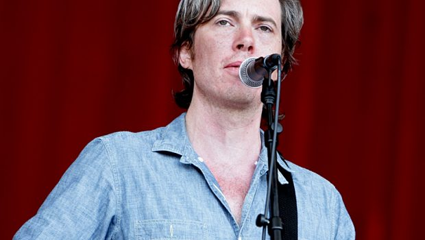 BILL CALLAHAN UNVEILS 'COWBOY' FROM HIS UPCOMING ALBUM 'GOLD RECORD'