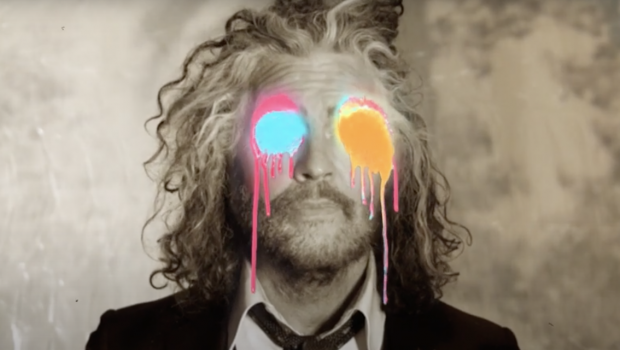 NEW SINGLE 'WILL YOU RETURN / WHEN YOU COME DOWN' UNVEILED BY THE FLAMING LIPS