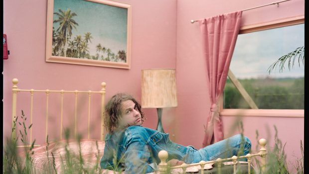 KEVIN MORBY ANNOUNCES NEW ALBUM AND UNVEILS LEAD SINGLE 'CAMPFIRE'
