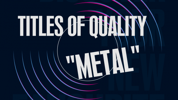 Non-Ferrous Types of Metal Titles… of Quality