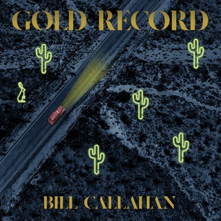 ALBUM REVIEW: BILL CALLAHAN - GOLD RECORD