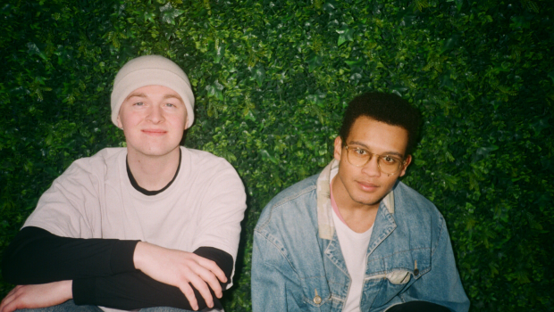 LONDON BASED DUO DUDE, MY DUDE RELEASE DEBUT SINGLE 'LOSER'