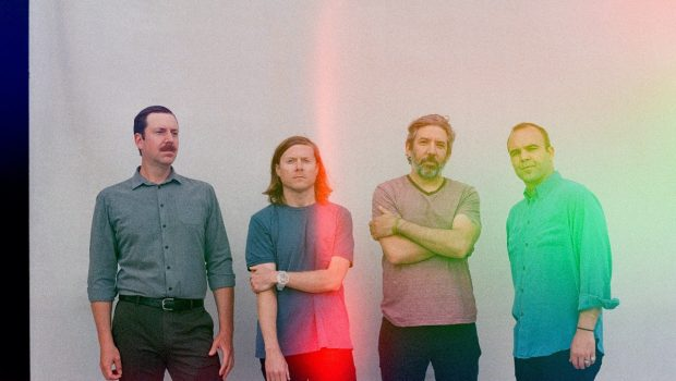 FUTURE ISLANDS PRESENT NEW VIDEO FOR  'GLADA'