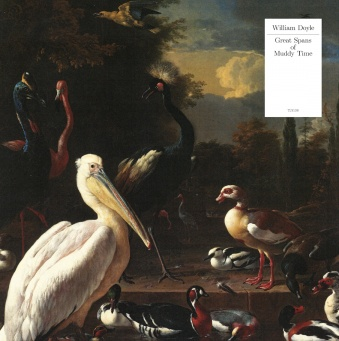 ALBUM REVIEW: WILLIAM DOYLE – GREAT SPANS OF MUDDY TIME