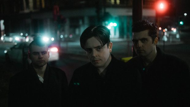 NEW SONG FROM BABY STRANGE 'I WANT TO BELIEVE' IN ANTICIPATION OF FORTHCOMING EP 'LAND OF NOTHING'