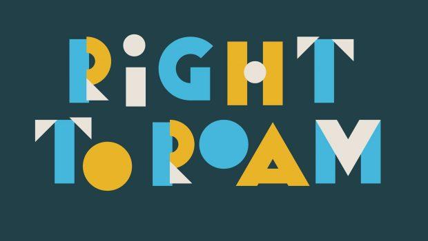 INTERVIEW: RIGHT TO ROAM FESTIVAL'S IVAN CROMPTON