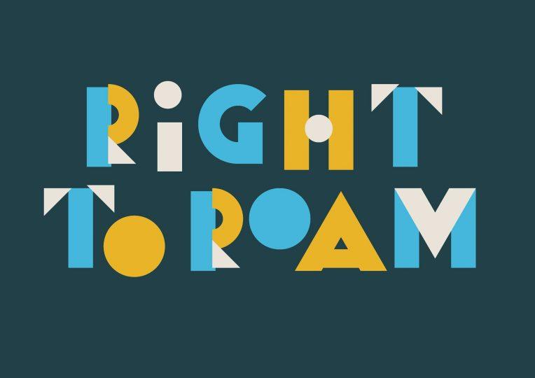 Right To Roam Festival