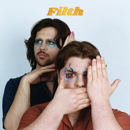 HUNNYBEES - Filth