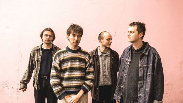 BREATHE PANEL ANNOUNCE NEW ALBUM 'LETS IT IN' AND SHARE TITLE TRACK