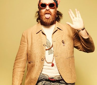 CHET FAKER GETS THE ROLLER BLADES OUT ON HIS LATEST SINGLE'S VIDEO TO MAKE PEOPLE 'FEEL GOOD'