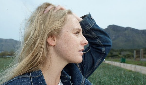 LISSIE IS ON A VOYAGE OF REDISCOVERY SHARING THE PREVIOUSLY UNRELEASED SONG 'ALL BE OKAY'