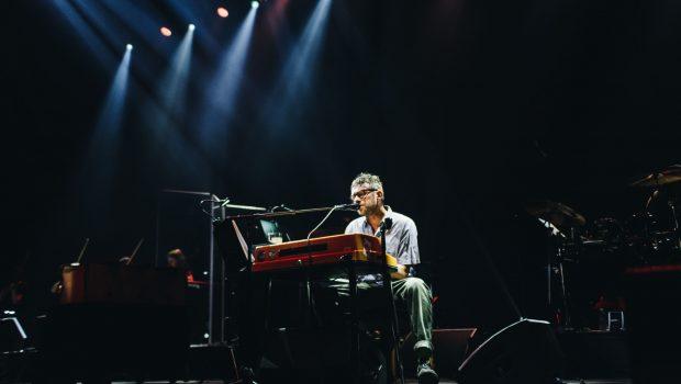 LIVE REVIEW: DAMON ALBARN - MANCHESTER CENTRAL: MANCHESTER INTERNATIONAL FESTIVAL
