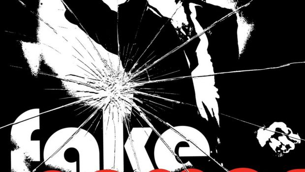 EP REVIEW: FAKE NAMES - FAKE NAMES EP