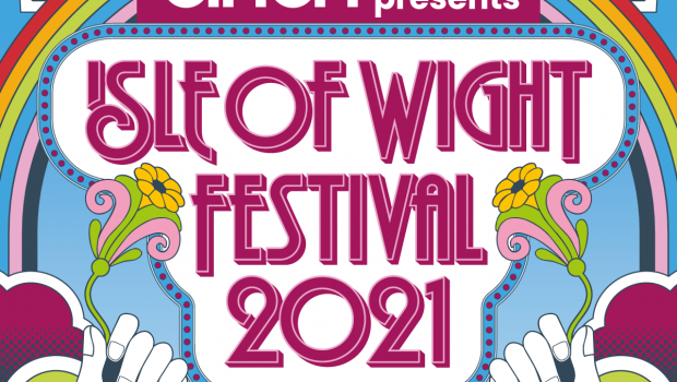 I FIRST SAW THEM AT ISLE OF WIGHT FESTIVAL 2021